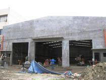 строить склад город Ангарск