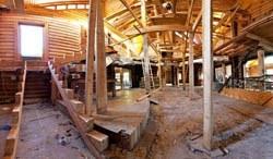 реконструкция зданий в Ангарске