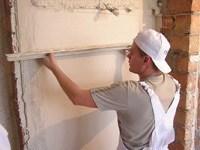 ремонт стен Ангарск