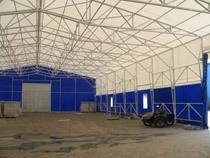 ремонт, строительство складов в Ангарске