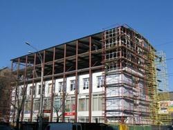перепланировка зданий в Ангарске