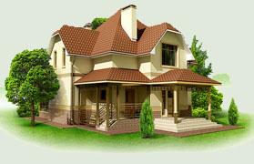 Строительство частных домов, , коттеджей в Ангарске. Строительные и отделочные работы в Ангарске и пригороде