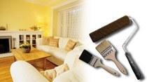 Косметический ремонт квартир и офисов в Ангарске. Нами выполняется косметический ремонт квартир и офисов под ключ в Ангарске