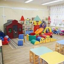 отделка детских садов в Ангарске