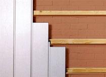 Отделка стен панелями в Ангарске
