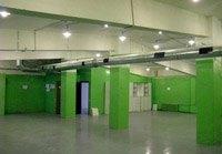 Ремонт цехов, производственных помещений в Ангарске