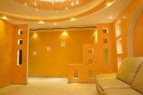 Ремонт стен в Ангарске. Нами выполняется ремонт стен в городе Ангарск и пригороде