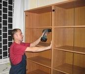 Услуги по сборке мебели г.Ангарск