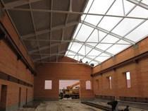 Строительство складов в Ангарске и пригороде